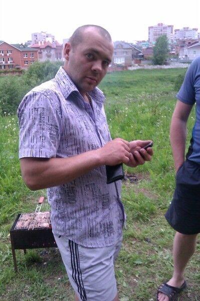 Фото мужчины Серёга, Вологда, Россия, 35