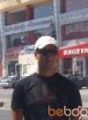 Фото мужчины Andre, Оренбург, Россия, 41