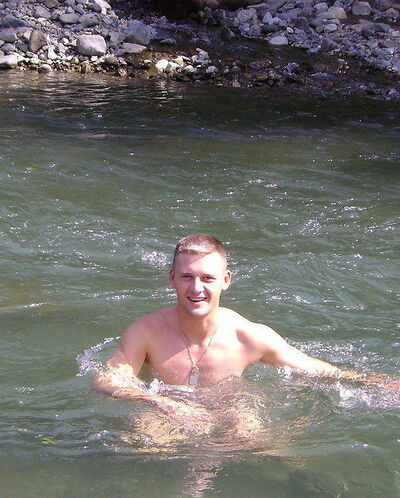 Фото мужчины Антон, Белгород, Россия, 35