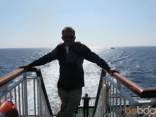 Фото мужчины игорь, Санкт-Петербург, Россия, 51