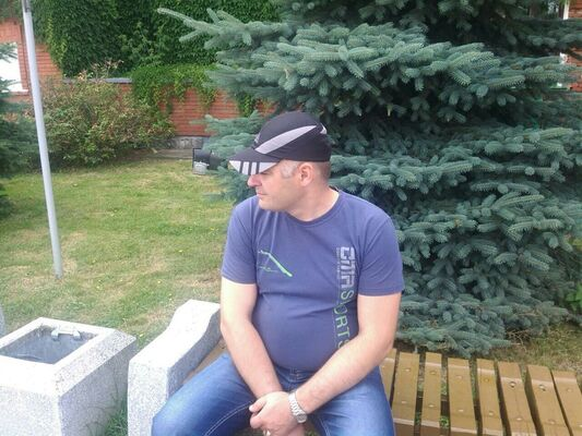 Фото мужчины valeron, Москва, Россия, 37
