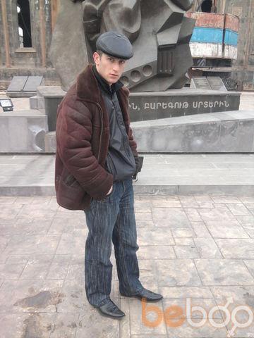 Фото мужчины 077151990, Гюмри, Армения, 27