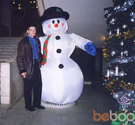 Фото мужчины Сержик, Москва, Россия, 34