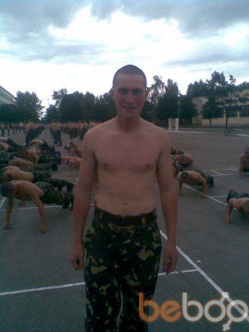 Фото мужчины МИШКА, Сумы, Украина, 26