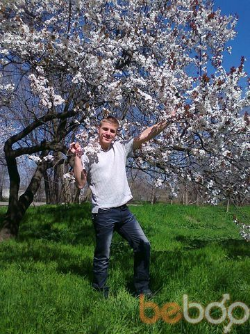 Фото мужчины Леонид, Одесса, Украина, 23