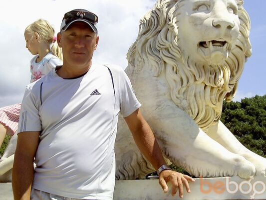 Фото мужчины boris, Кривой Рог, Украина, 52