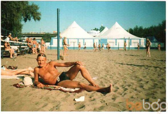 Фото мужчины вик1956, Новосибирск, Россия, 49