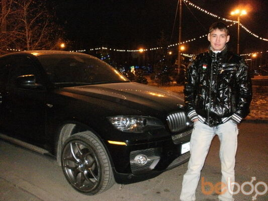 Фото мужчины sanches, Тараз, Казахстан, 26