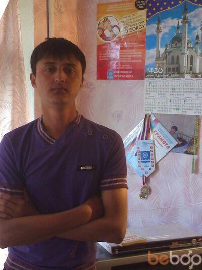 Фото мужчины koma, Новомосковск, Россия, 34