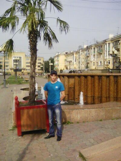 Фото мужчины константин, Красноярск, Россия, 30