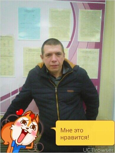 Фото мужчины игорь, Сургут, Россия, 40