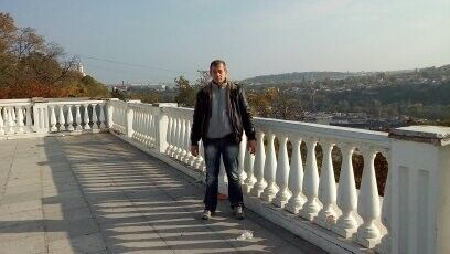 Фото мужчины Игорь, Алматы, Казахстан, 46