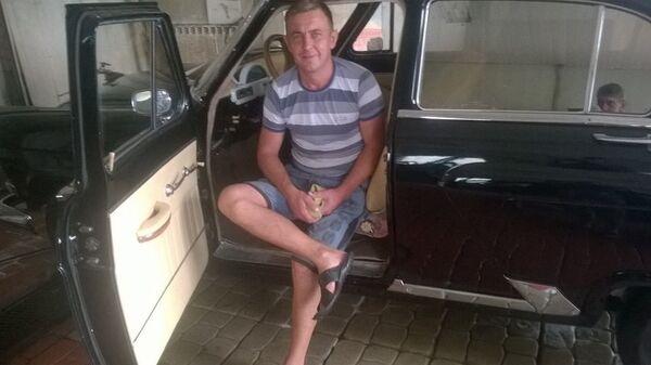 Фото мужчины алексей, Орел, Россия, 41