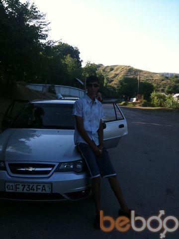 Фото мужчины imaster, Ташкент, Узбекистан, 24