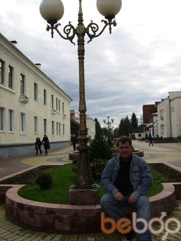 Фото мужчины Сельвестр, Камышин, Россия, 46
