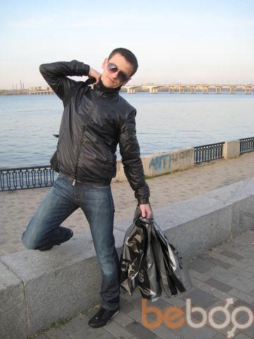 Фото мужчины t2_paganini, Днепропетровск, Украина, 36
