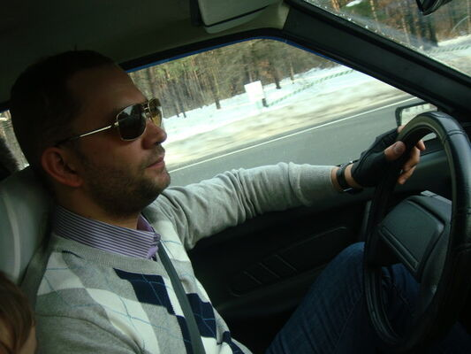 Фото мужчины Джеймс, Киев, Украина, 35