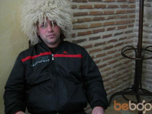 Фото мужчины pitbul, Тбилиси, Грузия, 32