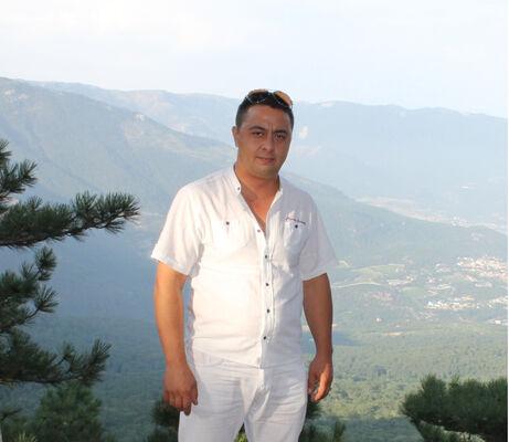 Фото мужчины Алекс, Мисхор, Россия, 33