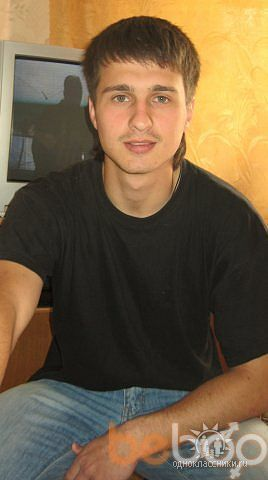Фото мужчины Bad boY, Минск, Беларусь, 29