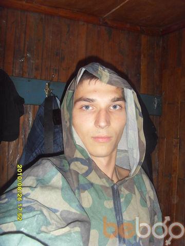 Фото мужчины аватар, Минск, Беларусь, 28