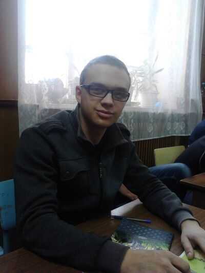 Фото мужчины Дмитриц, Рязань, Россия, 19