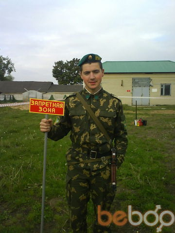 Фото мужчины Juratis, Барановичи, Беларусь, 26