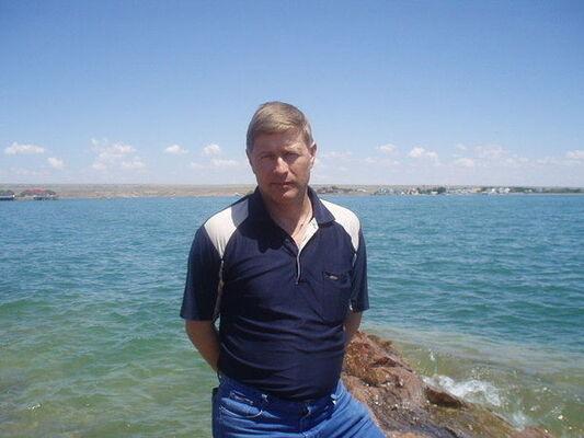 Фото мужчины Сергей, Калтан, Россия, 40