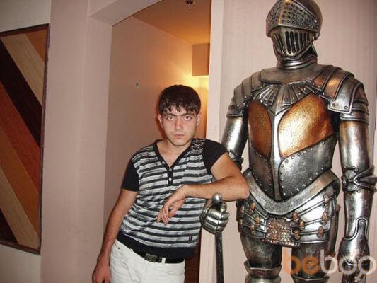 Фото мужчины ProstoAngel, Ереван, Армения, 28