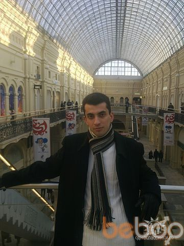 Фото мужчины mars, Москва, Россия, 33
