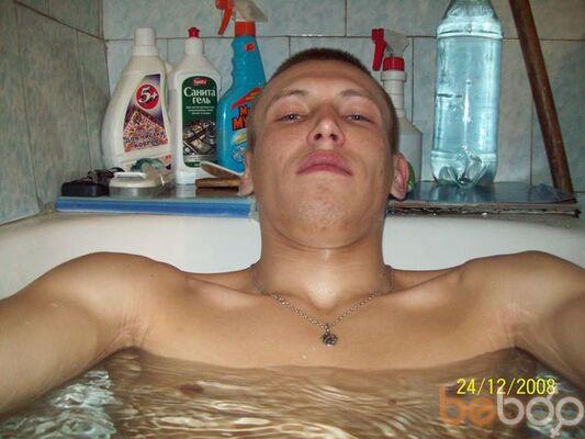 Фото мужчины CzaR, Иркутск, Россия, 33
