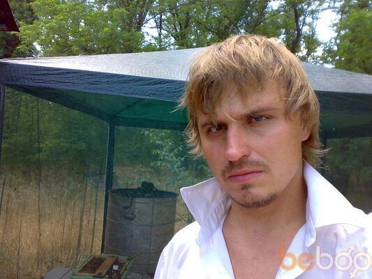 Фото мужчины kot77777, Новая Каховка, Украина, 38