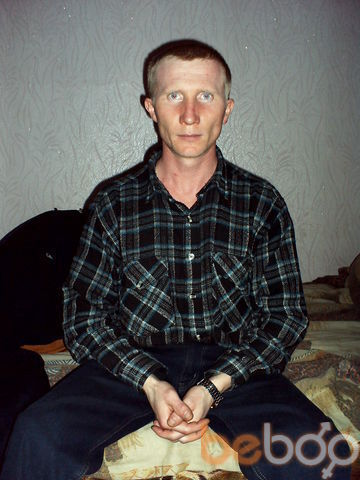 Фото мужчины hackman1204, Красноармейск, Украина, 40