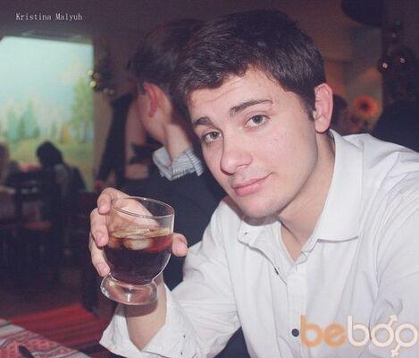 Фото мужчины мистер Х, Киев, Украина, 26