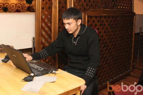 Фото мужчины azat, Бишкек, Кыргызстан, 26