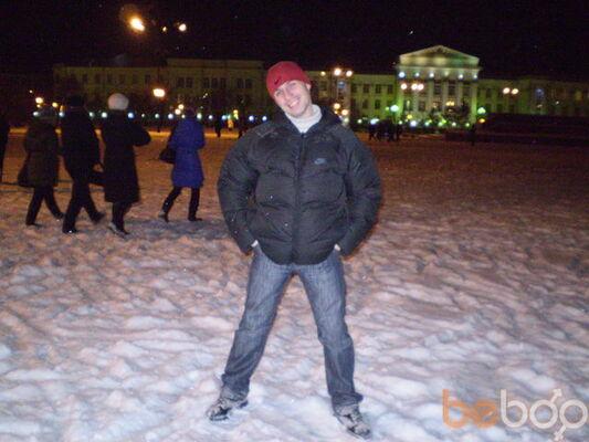Фото мужчины YUROK77, Санкт-Петербург, Россия, 39
