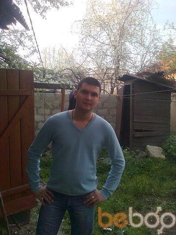 Фото мужчины fill, Бухарест, Румыния, 30