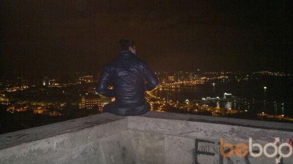 Фото мужчины Jack Daniels, Баку, Азербайджан, 31