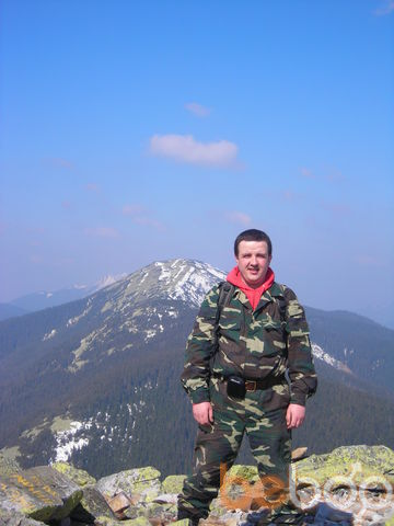Фото мужчины kruk, Львов, Украина, 38