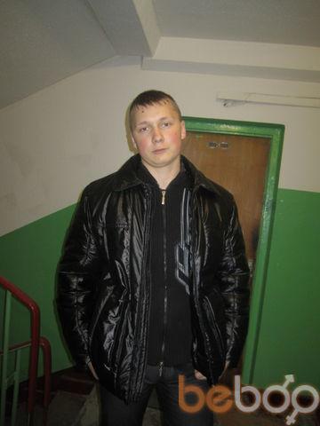 Фото мужчины Aleks911, Москва, Россия, 25