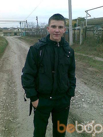Фото мужчины edikmanski, Кишинев, Молдова, 25