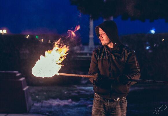 Фото мужчины Александр, Екатеринбург, Россия, 24