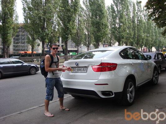 Фото мужчины Dober, Черновцы, Украина, 29