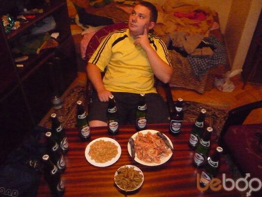 Фото мужчины Паша, Минск, Беларусь, 29