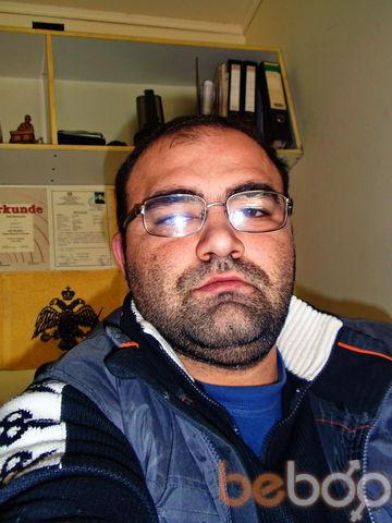 Фото мужчины axiles, Thessaloniki, Греция, 36
