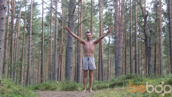 Фото мужчины rewq1971, Санкт-Петербург, Россия, 45