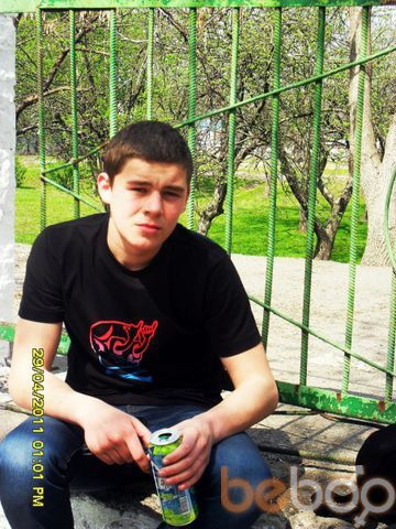 Фото мужчины Витя, Белая Церковь, Украина, 26