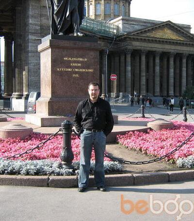 Фото мужчины Alex, Великий Новгород, Россия, 38