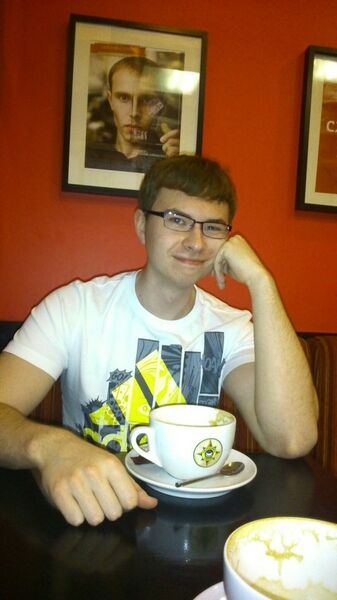 Фото мужчины Антон, Томск, Россия, 21