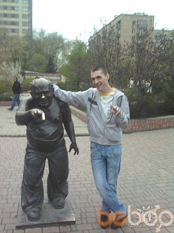 Фото мужчины johny_k, Тирасполь, Молдова, 32